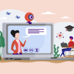 Virtual-Classsrooms-in-Distance-Learning